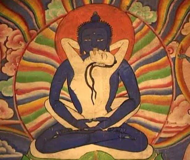 meditation for premature ejaculation