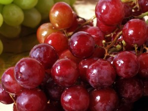 grapes and testosterone