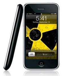 cellphonescauseerectiledysfunction Your Cell Phone May Be Lowering Testosterone Levels & Causing ED