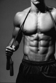 Abdominal fat leads to lower testosterone levels