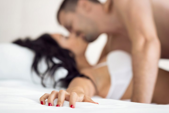 grinding a woman makes her orgasm faster Grinding a Woman During Sex Makes Her Orgasm Faster