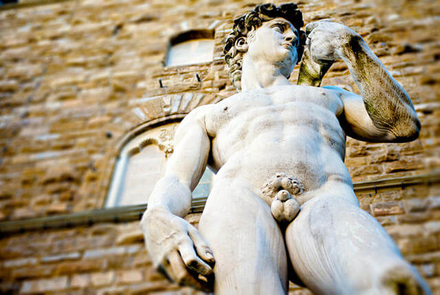 Overcoming small penis insecurity How To Accept Having a Small Penis - Think Like The Greeks!