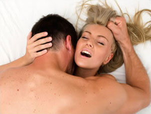 Will viagra keep me hard after ejaculation
